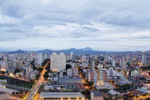 Autovermietung Betim, Brasilien