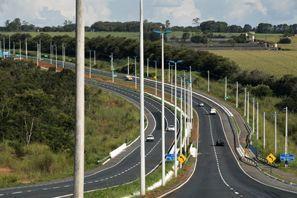 Autovermietung Caldas Novas, Brasilien