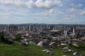 Autovermietung Caruaru, Brasilien