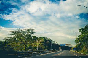 Autovermietung Confins, Brasilien