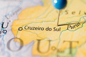 Autovermietung Cruzeiro do Sul, Brasilien