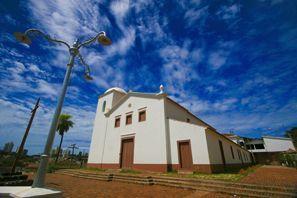 Autovermietung Cuiaba, Brasilien
