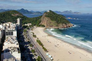 Autovermietung Duque de Caxias, Brasilien