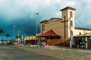 Autovermietung Eunapolis, Brasilien