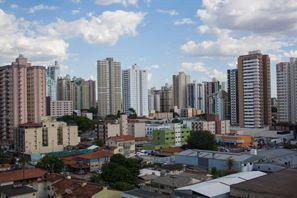 Autovermietung Goiania, Brasilien