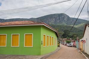 Autovermietung Irece, Brasilien