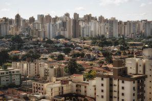 Autovermietung Londrina, Brasilien