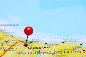 Autovermietung Mossoro, Brasilien