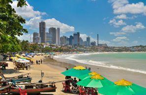 Autovermietung Natal, Brasilien