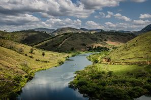 Autovermietung Ourilandia do Norte, Brasilien