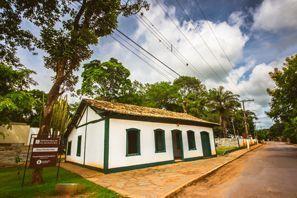 Autovermietung Pedro Leopoldo, Brasilien