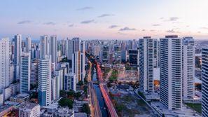 Autovermietung Recife, Brasilien