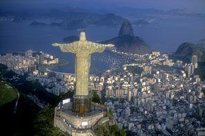 Autovermietung Rio De Janeiro, Brasilien