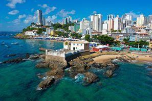 Autovermietung Santa Maria, Brasilien