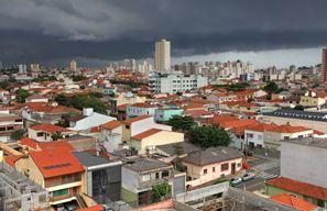 Autovermietung Sao Caetano do Sul, Brasilien