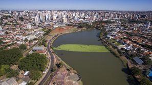 Autovermietung Sao Jose Do Rio Preto, Brasilien
