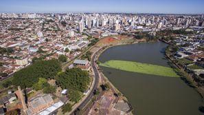 Autovermietung Sao Jose Rio Preto, Brasilien