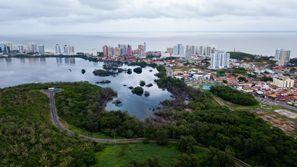 Autovermietung Sao Luiz, Brasilien