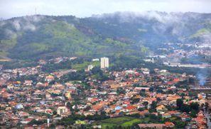 Autovermietung Sao Roque, Brasilien