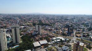 Autovermietung Sorocaba, Brasilien