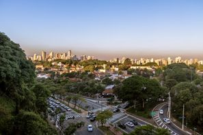 Autovermietung Sumare, Brasilien