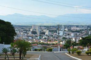Autovermietung Taubate, Brasilien