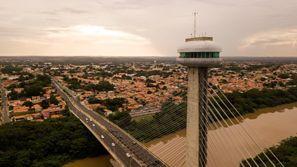 Autovermietung Teresina, Brasilien