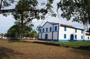 Autovermietung Varzea Grande, Brasilien