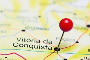 Autovermietung Vitoria da Conquista, Brasilien