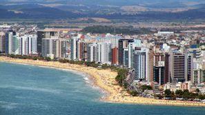 Autovermietung Vitoria, Brasilien