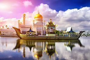Autovermietung Bandar Seri Begawan, Brunei