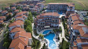 Autovermietung Aheloy, Bulgarien