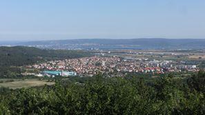 Autovermietung Kichevo, Bulgarien