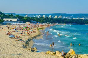 Autovermietung Sunny Day, Bulgarien