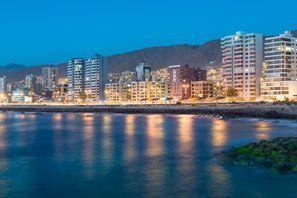 Autovermietung Antofagasta, Chile