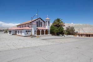 Autovermietung Calama, Chile