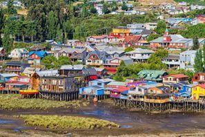 Autovermietung Castro, Chile