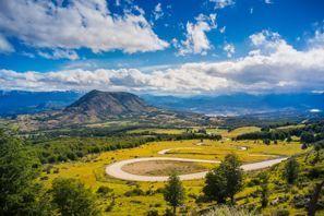 Autovermietung Coyhaique, Chile