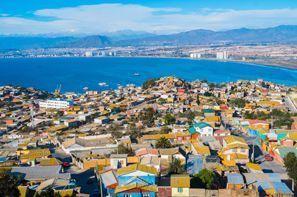 Autovermietung La Serena, Chile