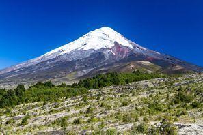 Autovermietung Osorno, Chile