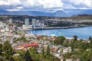 Autovermietung Puerto Montt, Chile