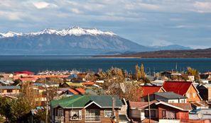 Autovermietung Puerto Natales, Chile