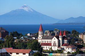 Autovermietung Puerto Varas, Chile