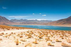 Autovermietung San Pedro de Atacama, Chile