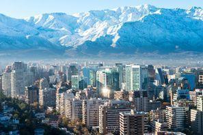 Autovermietung Santiago Del Estero, Chile