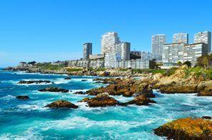 Autovermietung Vina Del Mar, Chile