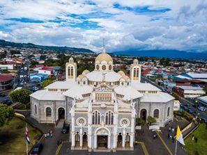 Autovermietung Cartago, Costa Rica
