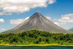 Autovermietung La Fortuna, Costa Rica