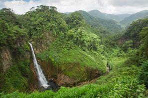 Autovermietung Rio Blanco, Costa Rica