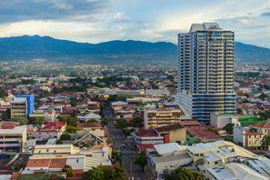 Autovermietung San Jose, Costa Rica